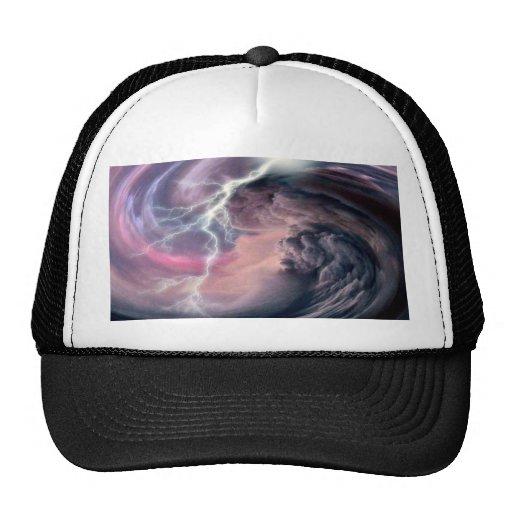moonlight fire hat