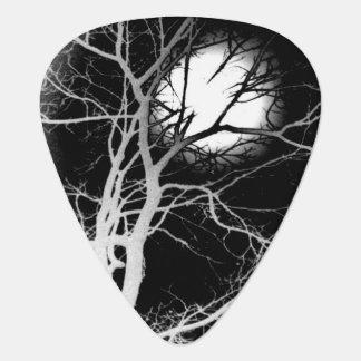 Moonlight Guitar Pick