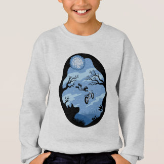 Moonlight Hangin' Sweatshirt