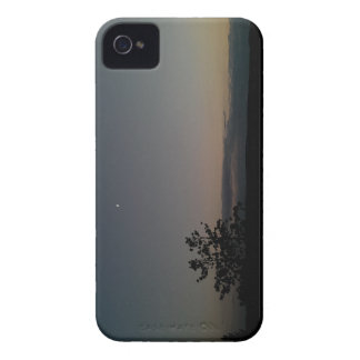 Moonlight iPhone 4 Case