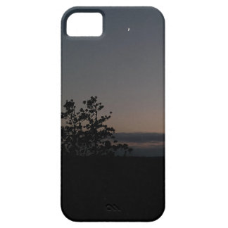 Moonlight iPhone 5 Covers