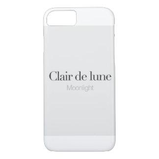 Moonlight. iPhone 7 Case