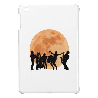 Moonlight Jazz Case For The iPad Mini