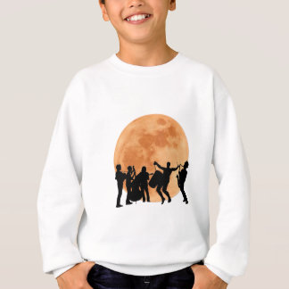 Moonlight Jazz Sweatshirt