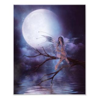 Moonlight Magic Photograph