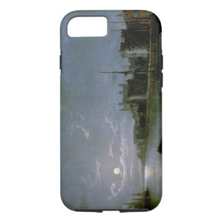 Moonlight on the Thames iPhone 7 Case