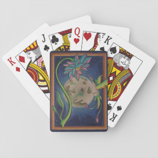 Moonlight Passion Playing Cards