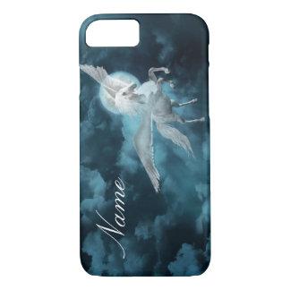 Moonlight pegasus iPhone 7 case