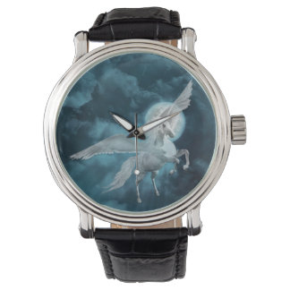 Moonlight pegasus watch