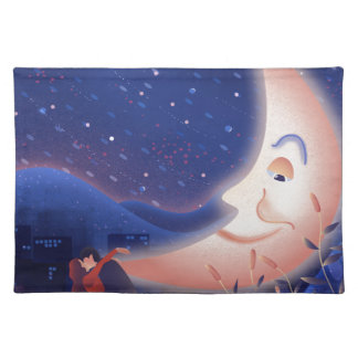Moonlight Placemat