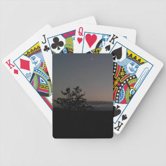 Moonlight Poker Deck