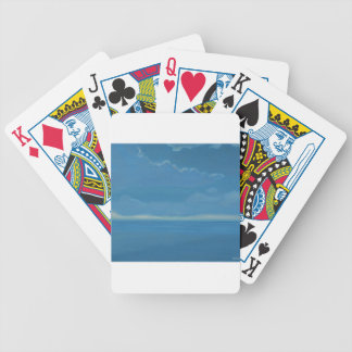 Moonlight, Poker Deck