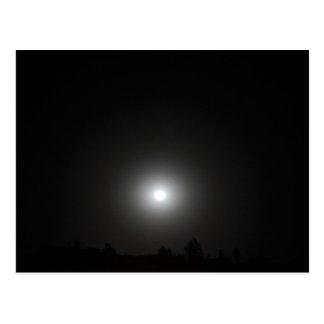 Moonlight Postcard