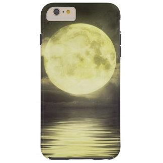 Moonlight Reflection Tough iPhone 6 Plus Case