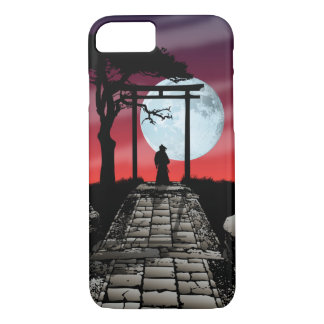 Moonlight Ronin iPhone 7 Case