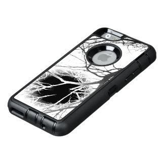 Moonlight Silhouette OtterBox iPhone 6/6s Case