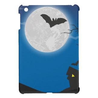 Moonlight sky iPad mini covers