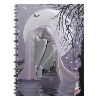 Moonlight Sleeper! Notebook