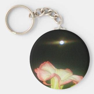 Moonlight Sonata Keychain