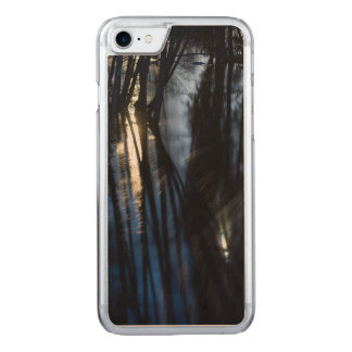 Moonlight stream carved iPhone 8/7 case