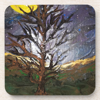 Moonlight Tree Coaster
