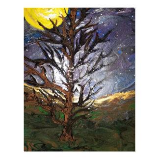 Moonlight Tree Letterhead