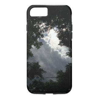 Moonlight Tunnel iPhone 7 Case