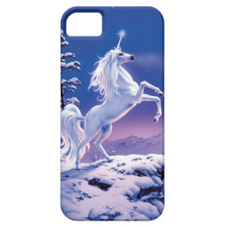 Moonlight Unicorn Case For The iPhone 5