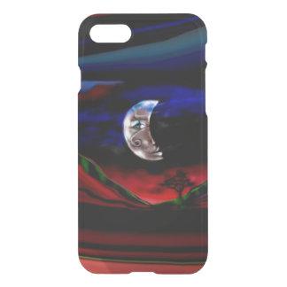 Moonlight Valley iPhone Case