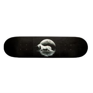 Moonlight Wonderer Skateboard Decks