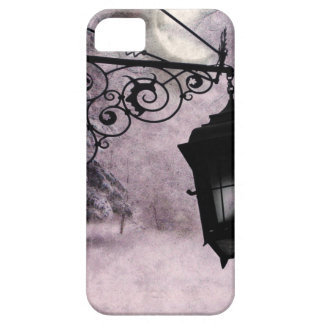 MOONLIT CASE FOR THE iPhone 5