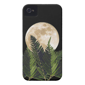Moonlit Ferns Case-Mate iPhone 4 Cases