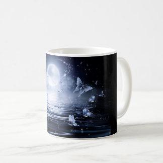 Moonlit Flutterby's Coffee Mug