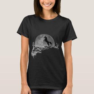 Moonlit Horse T-Shirt