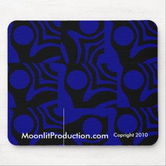 Moonlit Productions Mousepad