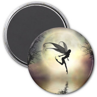 Moonlit Water Magnet