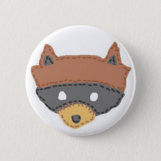 Moonrise Kingdom Khaki Scout Badge 2 Inch Round Button