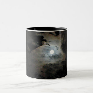 MOONS Two-Tone COFFEE MUG