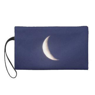 Moon's Wristlet Clutches