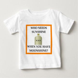 MOONSHINE BABY T-Shirt