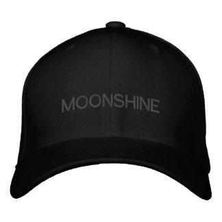 MOONSHINE EMBROIDERED HATS
