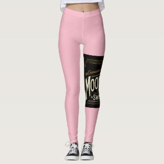 moonshine gaming  leggings