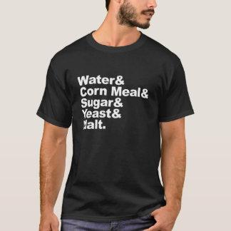Moonshine ingredients T-Shirt