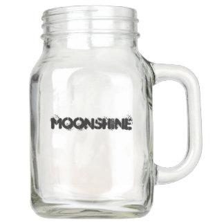 Moonshine Mason Jar