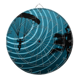 moonshine skydiver dartboard