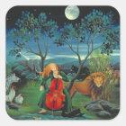 Moonshine Sonata 2006 Square Sticker