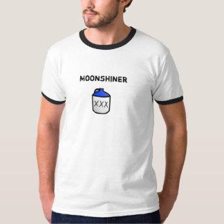 Moonshiner Ringer T-Shirt