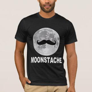 Moonstache (Moon & Mustache) T-Shirt