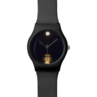 Moonstruck III Watch