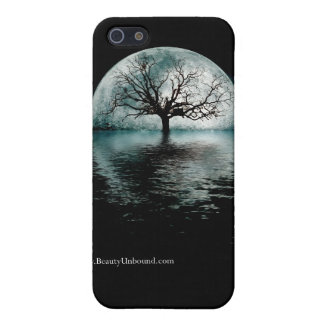 MoonTree iPhone 5 Covers